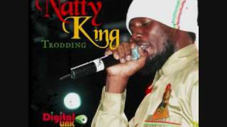 Gun Town   Natty King 0001