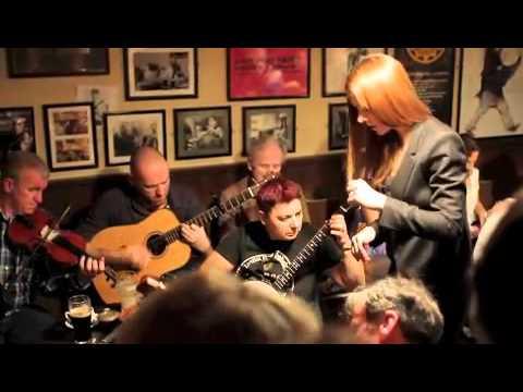 Matt Molloy's Pub Westport October 2012