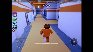 Mobile Bacon Man vs PC Bacon Man! | Roblox Jailbreak 1v1