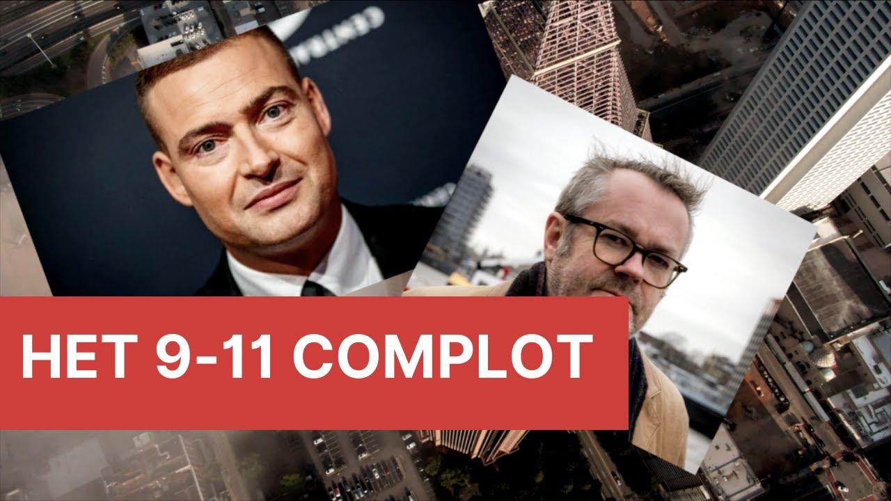 Het 9-11 Complot