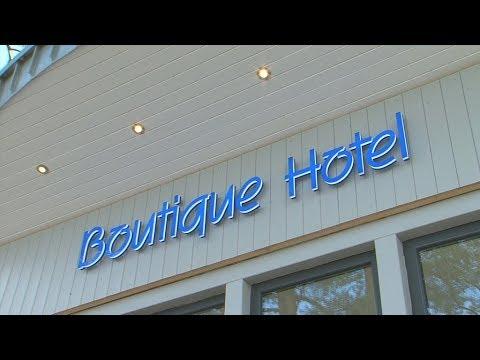 Boutique Hotel Lenz