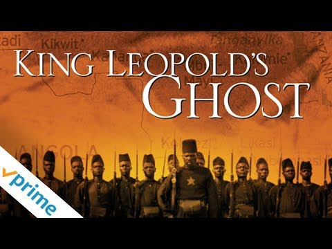 King Leopold's Ghost - Trailer