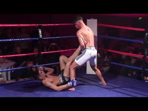 HGH Promotions: Louis Lee Scott vs Robin Abdulhammed