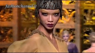 CHANEL IMAN Highlights by Fashion Channel