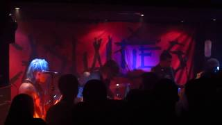 The Casualties - For The Punx (21.09.2014 Sélestat, France @ le Tigre) [HD]