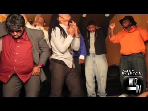U Name it Challenge jersey club Wiztv Dj frosty Dj lilman Dj Taj & Dj Flex - Gospel 2016 version