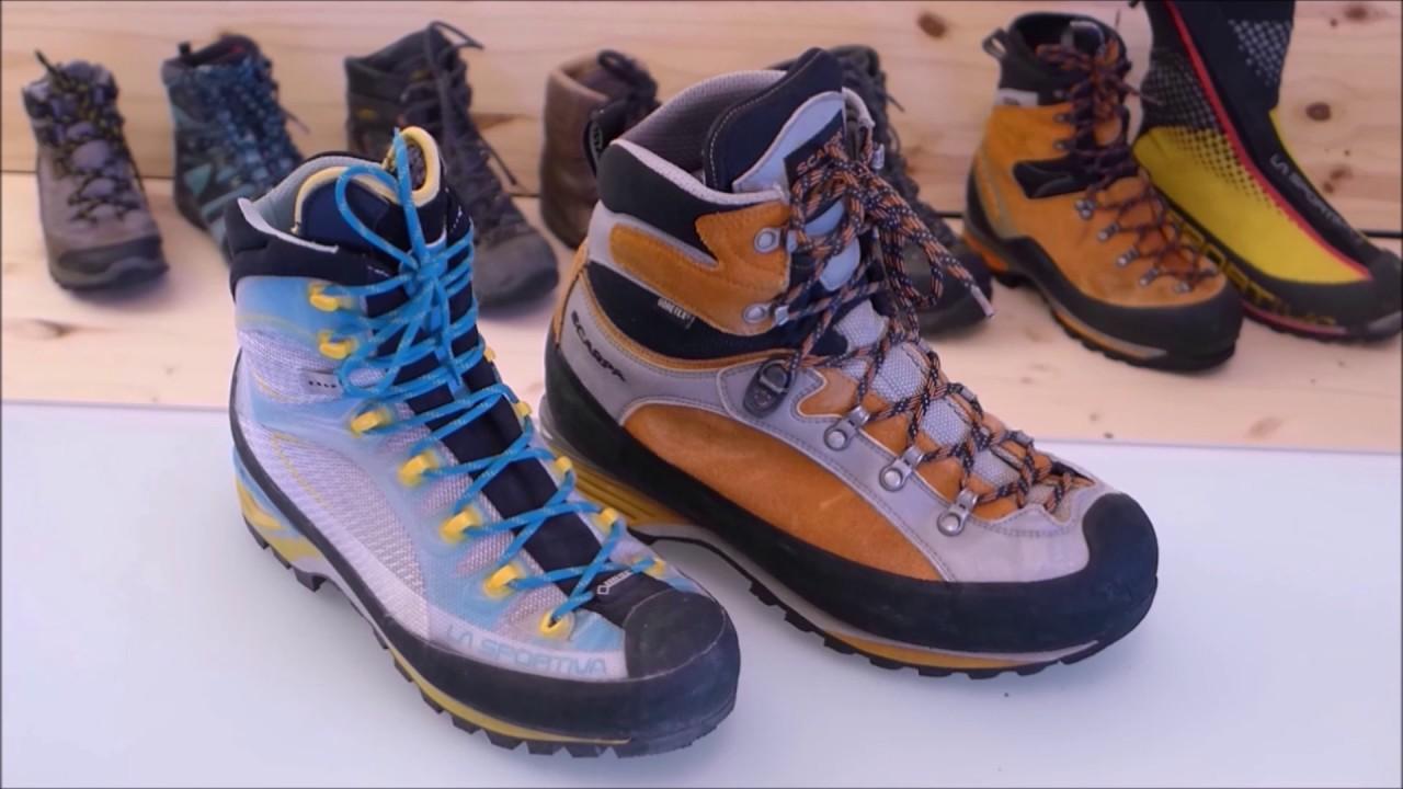 60afdbe320 Quelles chaussures pour la raquette à neige? Les conseils d'un  accompagnateur professionnel