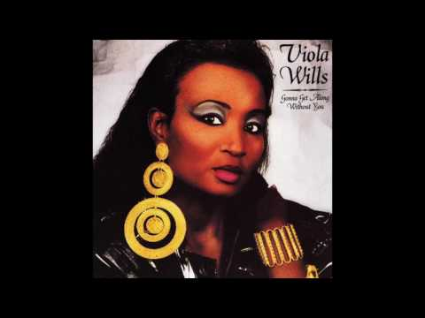 Viola Wills - A House Is Not A Home (House Mix)
