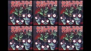 Track 10 of Jigoku no Komoriuta (地獄の子守唄) by Inugami Circus-Dan [1999]