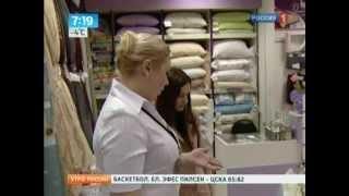 видео Какие подушки лучше покупать: с каким наполнителем, что выбрать