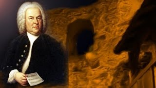 Bach - Toccata und Fugue - Fuge - in d-Moll (Johann Sebastian Bach) Best of Classical Music