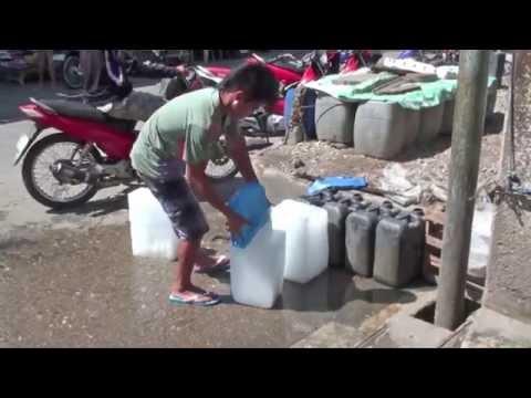 Philippines Ice Men