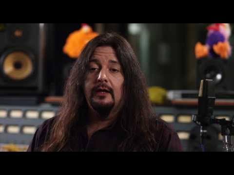 Gene Hoglan Interviewed About Chuck Schuldiner