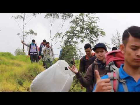 cerita kami ENTIS AREA pendakian gunung artapela