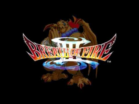 Breath of Fire 3 - Fighting Man (Arranged)