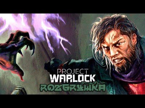 Rozgrywka Bez Komentarza - Project Warlock