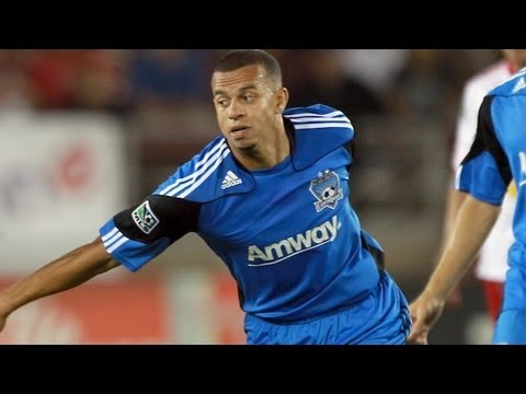 Two HUGE SAVES by Jason Hernandez of the San Jose Earthquakes in MLS