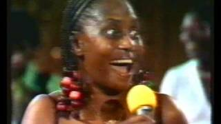 Download lagu Pata Pata - Miriam Makeba in Holland 1979