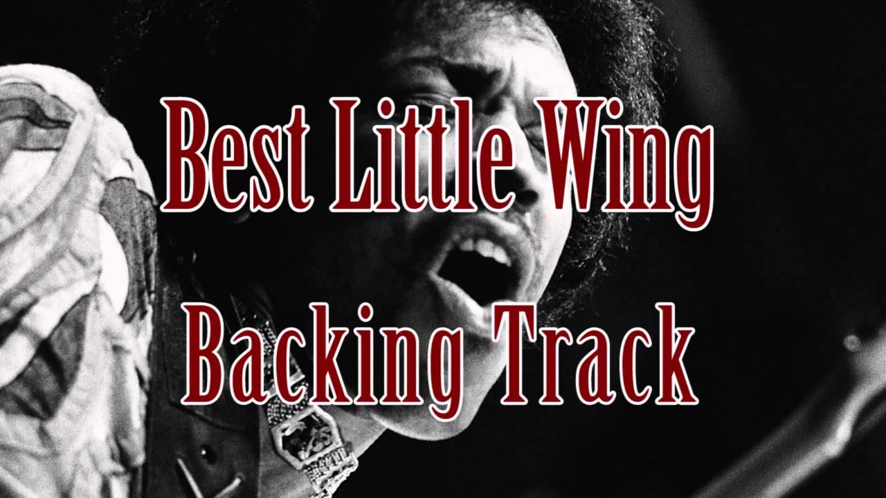 Download Best Little Wing Backing Track Em