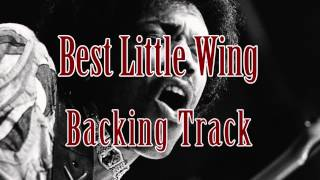 Best Little Wing Backing Track Em