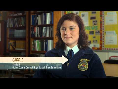 Grow Rural Education 2015 Launch