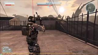Defiance Gameplay 1/27/2018- Monterey Coast- Capture And Hold PVP- pc