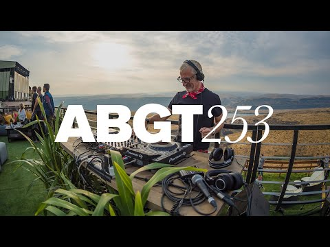 Group Therapy 253 with Above & Beyond and Matt Fax