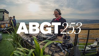group therapy 253 with above beyond and matt fax