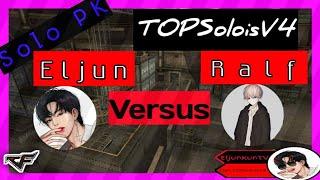 Gambar cover ► Parkour CF: Parkour Solo 1-1 Eljun (Joh ean) Vs. Ralf (LetMeKnow)