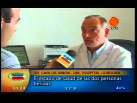Dr carlos simon hospital cordoba youtube - Carlos cordoba ...