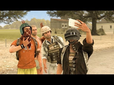 PUBG ALL SFM ANIMATION COMPILATION