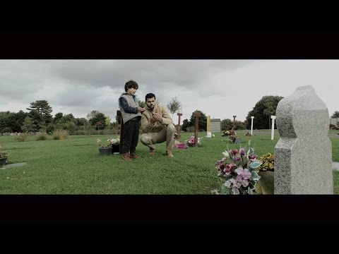 Chamsudin - Jamais seul auprès d'Allah ( clip officiel )