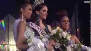 برازيلي متحول جنسيا يفوز بلقب ملكة جمال المتحولين