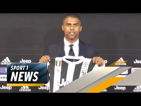 Douglas Costa begründet seinen Wechsel zu Juventus Turin | SPORT1 - Der Tag