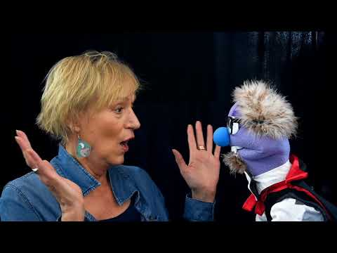 That Time Sandahl Bergman, Valeria from Conan, talked to a Puppet at Son of Monsterpalooza