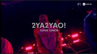 Super Junior 2YA2YAO! Stage Mix