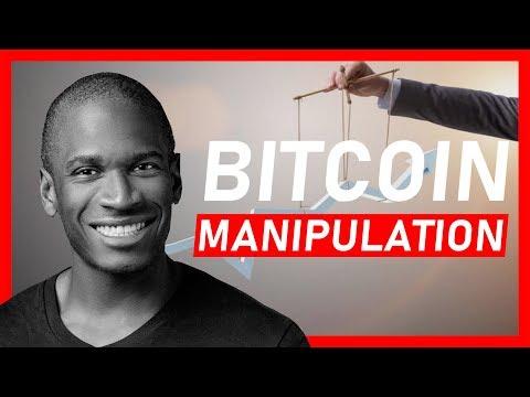 BITCOIN MANIPULATION AND LOW VOLUME | Bitcoin Price Analysis