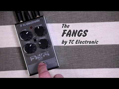 FANGS by TC Electronic