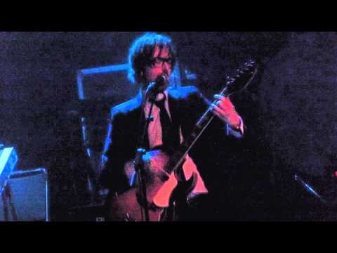 Pulp - Like A Friend LIVE HD (2012) Pomona Fox Theater