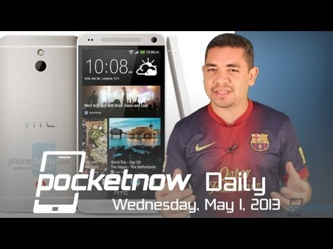 HTC M4 Leaked Photos, Motorola X Name, Microsoft's Android App & More - Pocketnow Daily