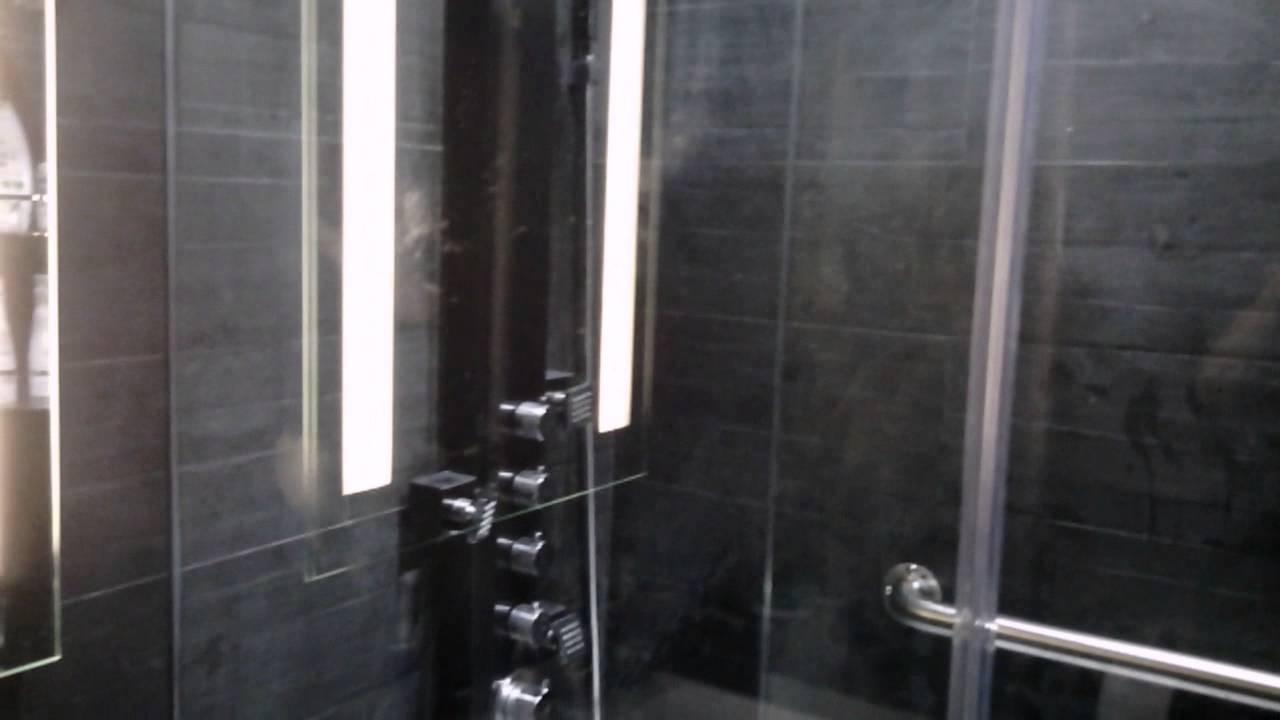 Baldosa color negro en Bao  YouTube