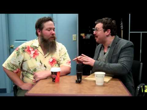 The Intermission Talk Show Episode 2