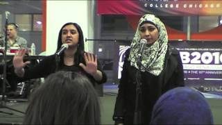 Noor Hasan - South Asian-American Muslim Slam Poets and Their Social Justice Discourse