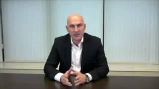 Радислав Гандапас - видеоурок Лидерства № 5 | Бизнес-центр