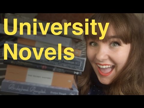 The Campus Novel