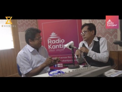 Ghumne Mech with Dr Dharmendra Karna - 21 May 2016 || VIDEO