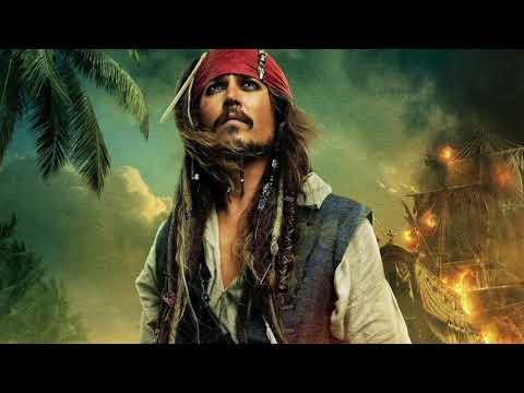 Pirates of the Caribbean He's A Pirate Marimba Remix iPhone