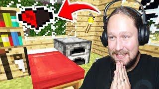 Minecraft survie : Début d'une Nouvelle survie Hardecore ! Ep -1 (RlCraft )