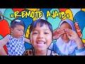 Drama Parodi Lucu!!!Rara dan Remote Ajaib   Little Princess Rara