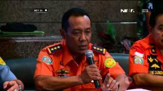 Basarnas Pastikan Puing AirAsia QZ8501 - NET24